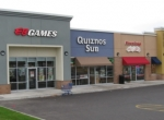 EB Games, Quiznos, First Choice and Payless Shoes